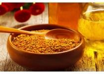 Пыльца пчелиная как целебная пища 21 века