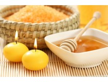 Пчелиный мёд  в косметологии