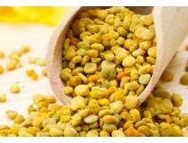 Витамины цветочной пыльцы