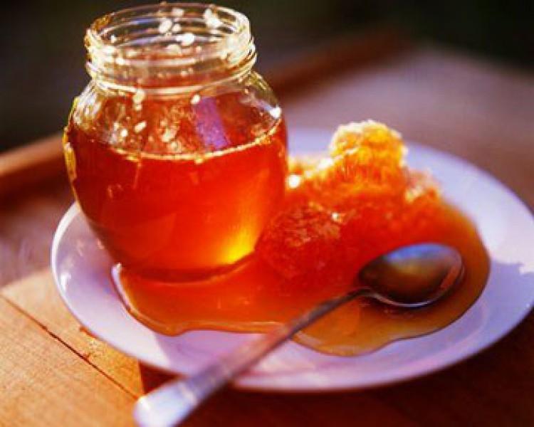 Гречишный мёд в Москве