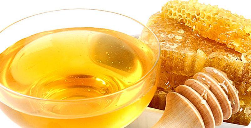 Мед пчелиный в Москве