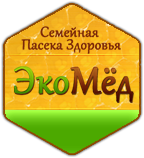 'ЭкоМёд' | Продаём мед в Москве и другие продукты пчеловодства.
