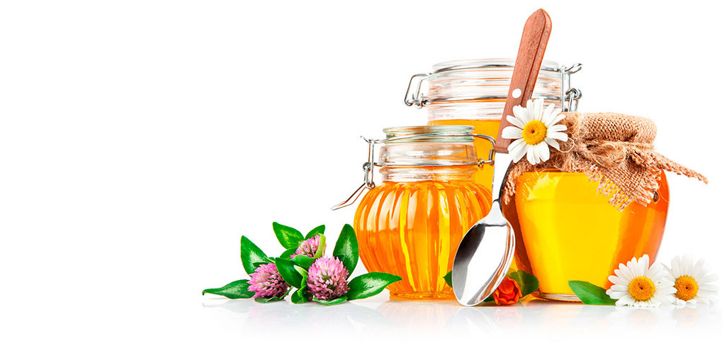 Мёд в Москве, свежий мёд